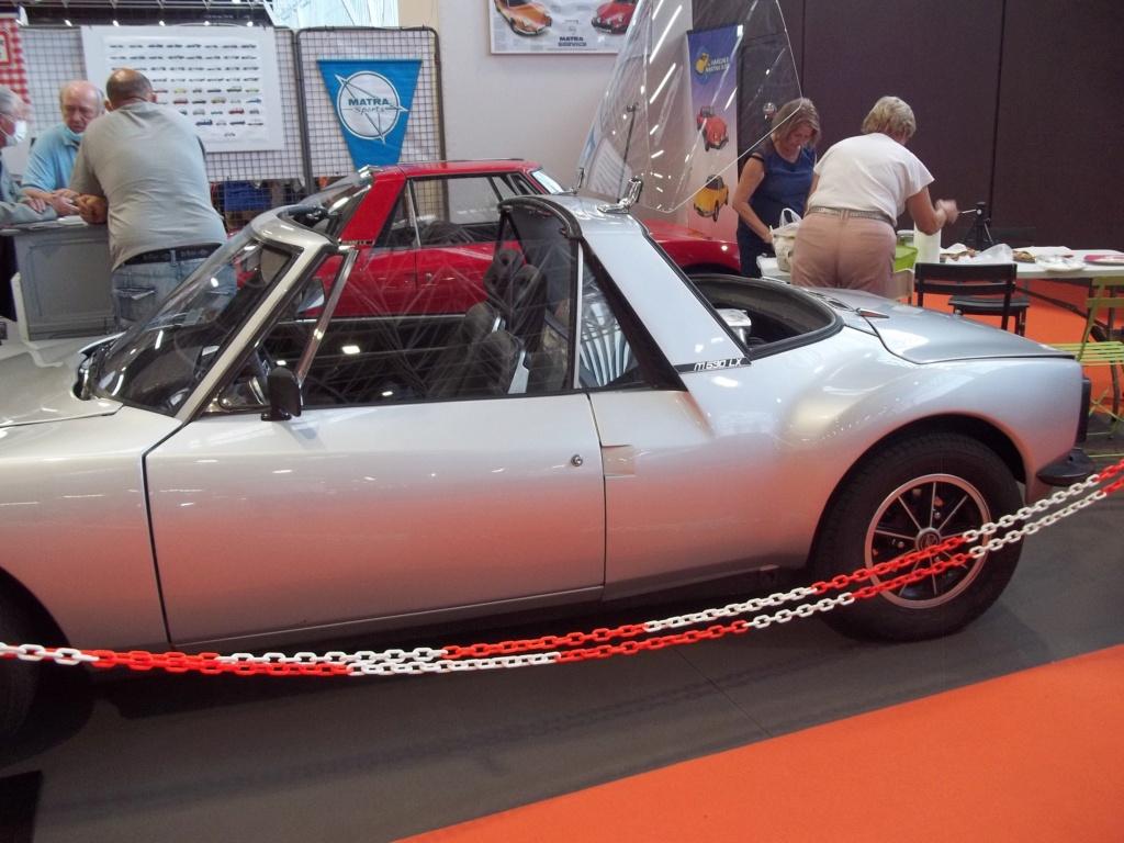 [31] salon de l auto classic a Aussonne  100_1438