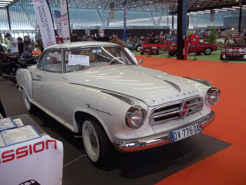 [31] salon de l auto classic a Aussonne  100_1440