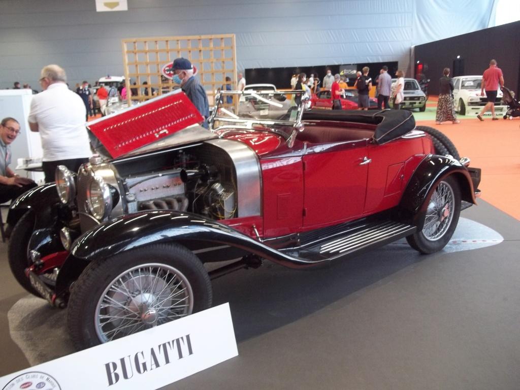 [31] salon de l auto classic a Aussonne  100_1442