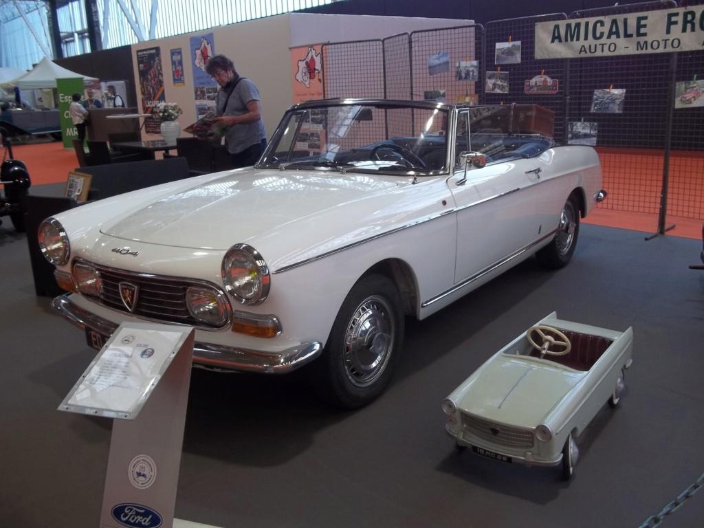 [31] salon de l auto classic a Aussonne  100_1443