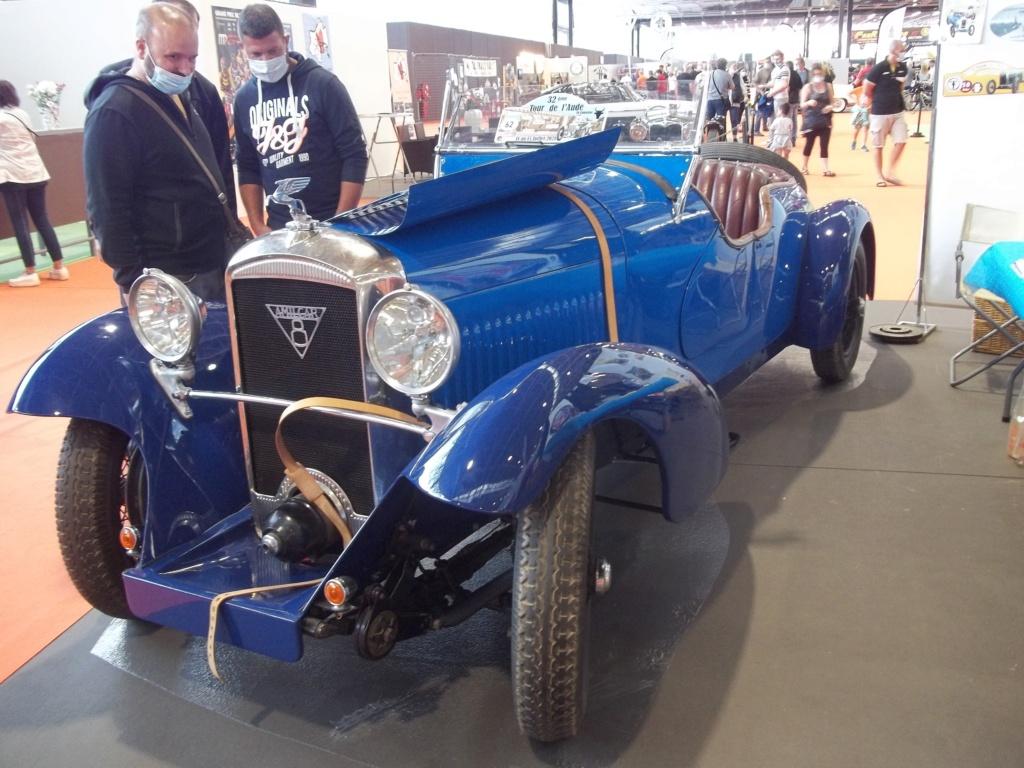 [31] salon de l auto classic a Aussonne  100_1444