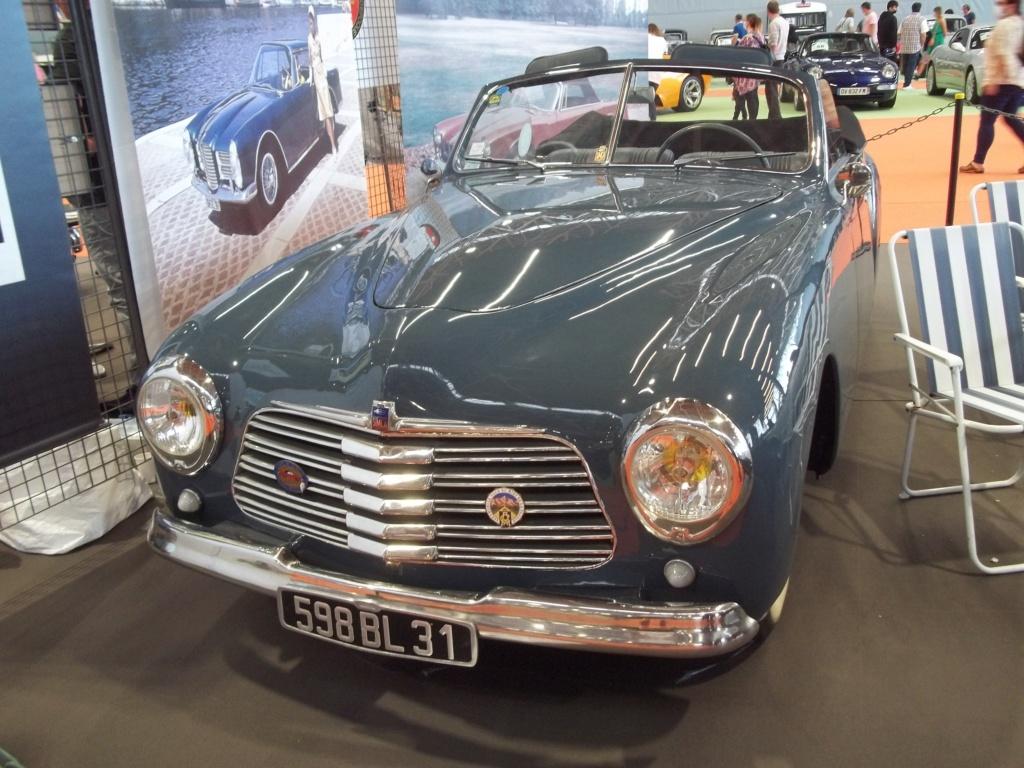 [31] salon de l auto classic a Aussonne  100_1448