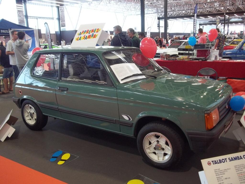 [31] salon de l auto classic a Aussonne  100_1451