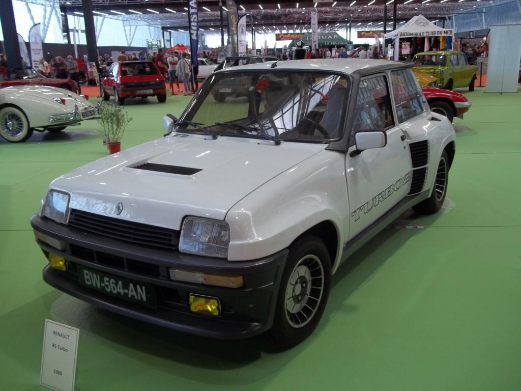 [31] salon de l auto classic a Aussonne  100_1453