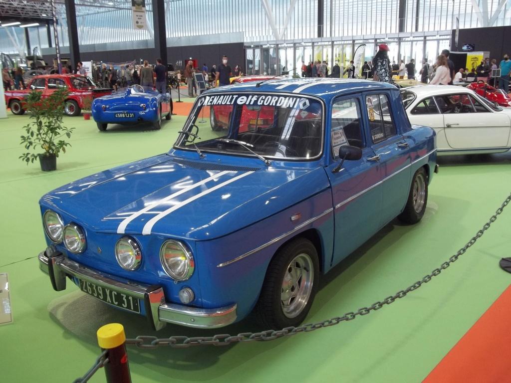 [31] salon de l auto classic a Aussonne  100_1456