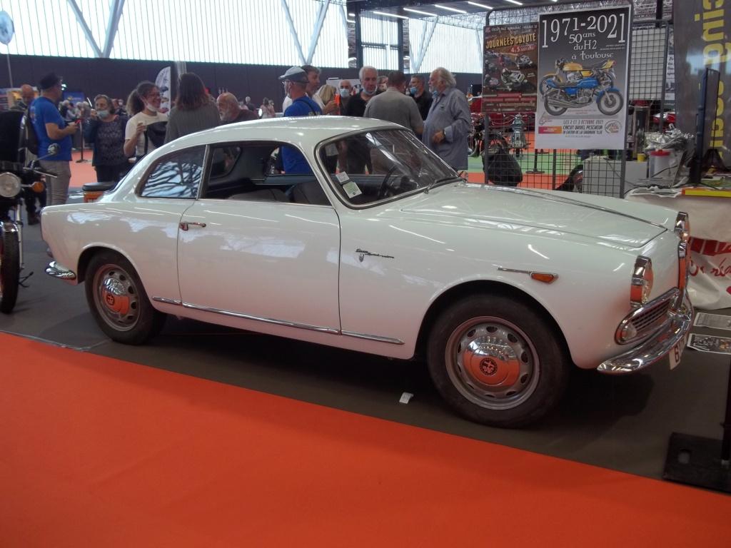 [31] salon de l auto classic a Aussonne  100_1460