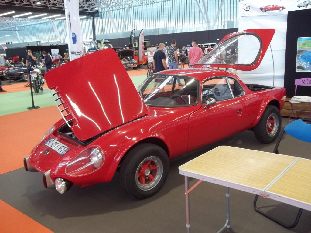 [31] salon de l auto classic a Aussonne  100_1462