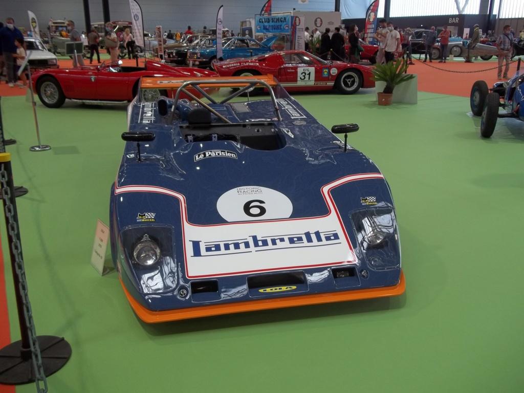 [31] salon de l auto classic a Aussonne  100_1511