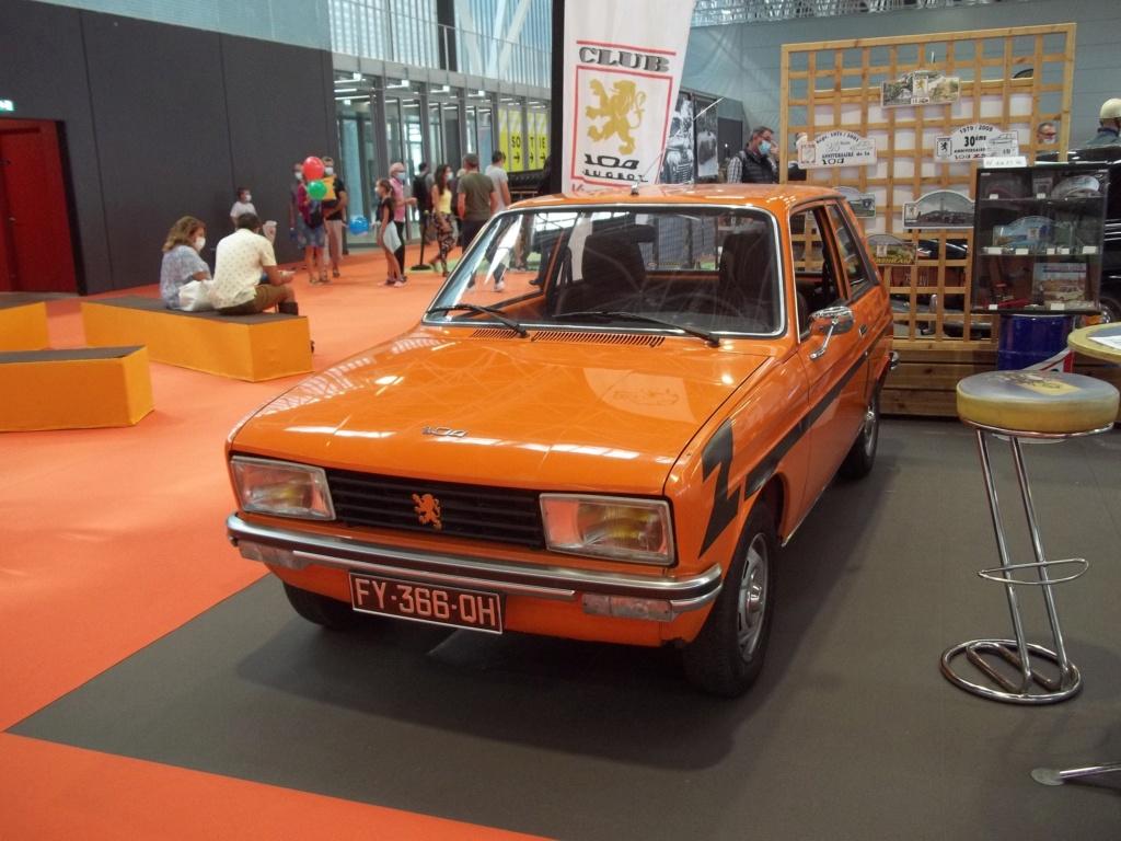 [31] salon de l auto classic a Aussonne  100_1514