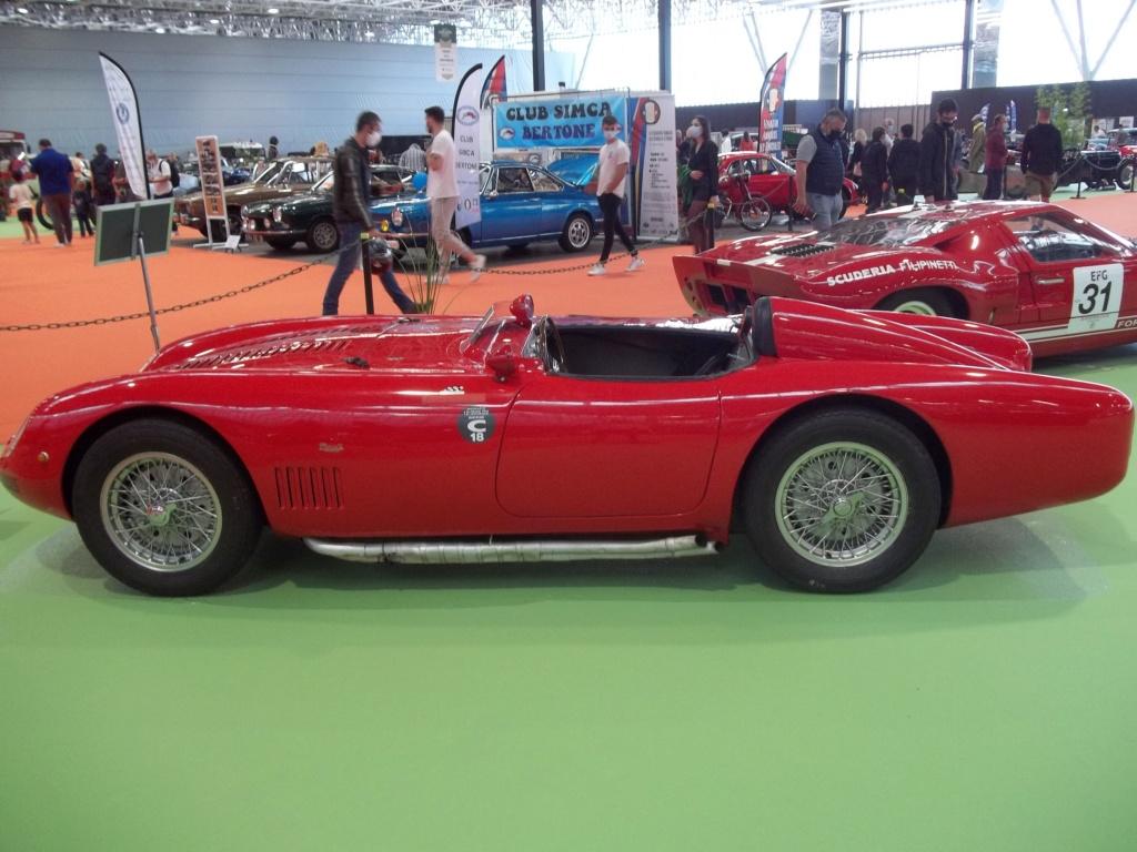 [31] salon de l auto classic a Aussonne  100_1515