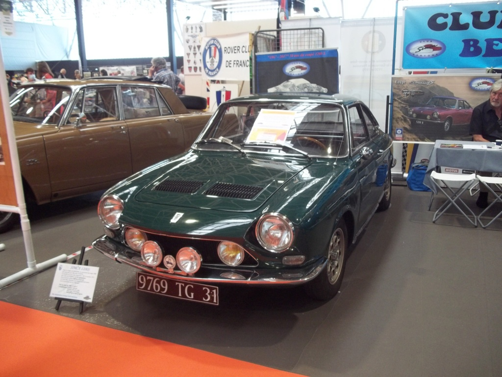 [31] salon de l auto classic a Aussonne  100_1516
