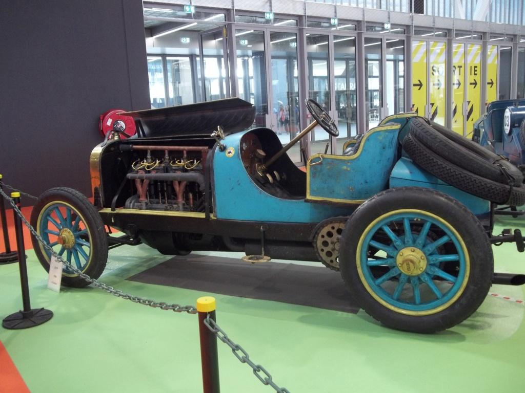 [31] salon de l auto classic a Aussonne  100_1519