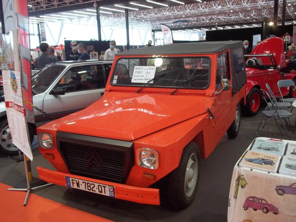 [31] salon de l auto classic a Aussonne  100_1524