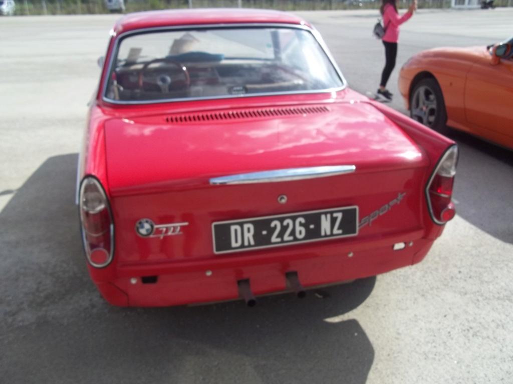 [31] salon de l auto classic a Aussonne  100_1537