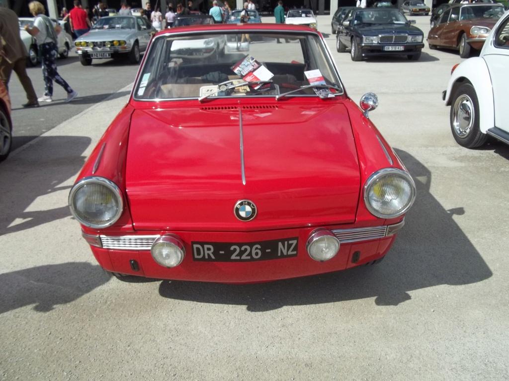 [31] salon de l auto classic a Aussonne  100_1538