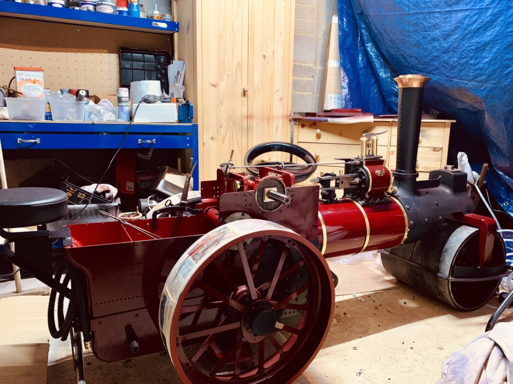 """'The boys' 4"""" Burrell Roller build - Page 3 C9363f10"""