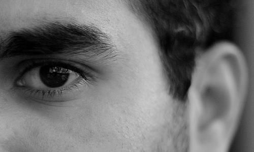 Tu mirada Ojos-n10