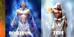 Poseidon y Zeus Poseid10