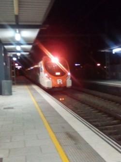 QUISIERA... Tren_n10