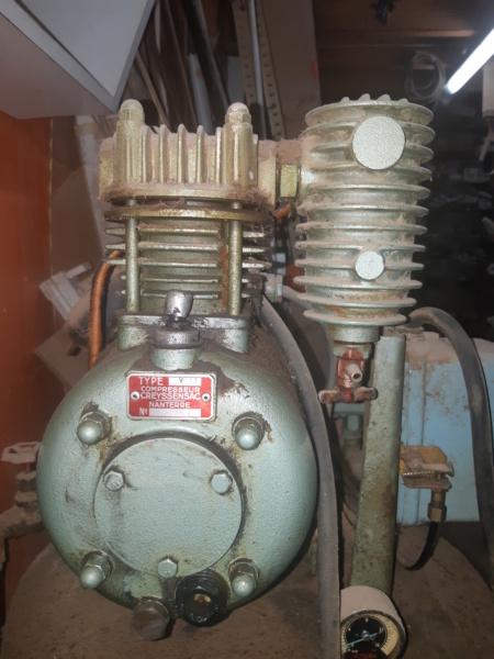 J'en fait quoi de ce moteur ? 20210212