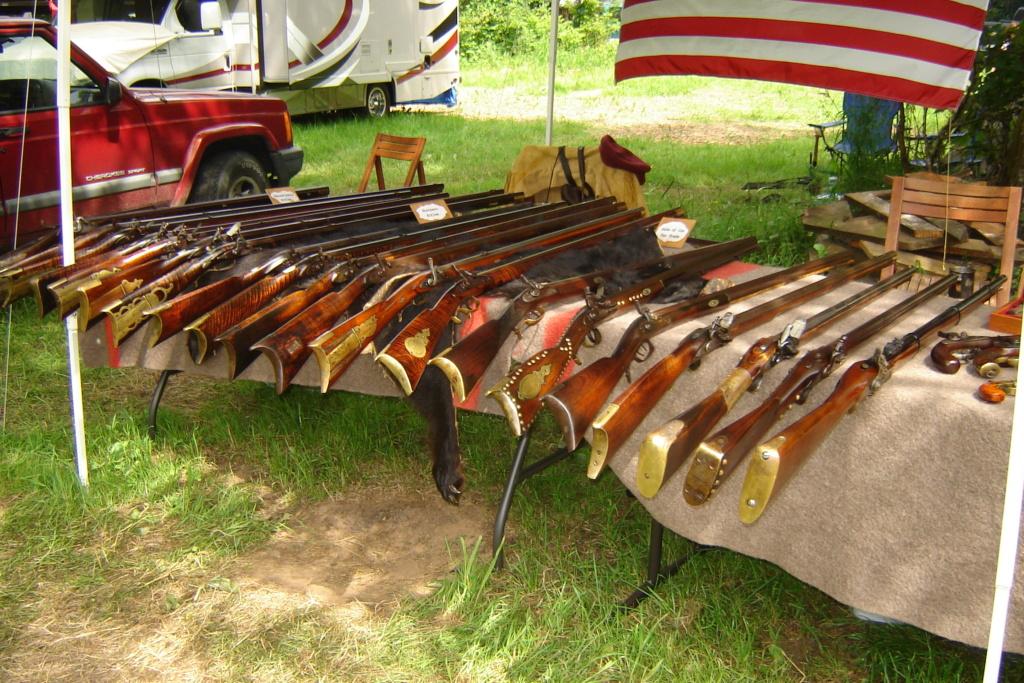 St. Louis Plains Rifle... Dsc05411