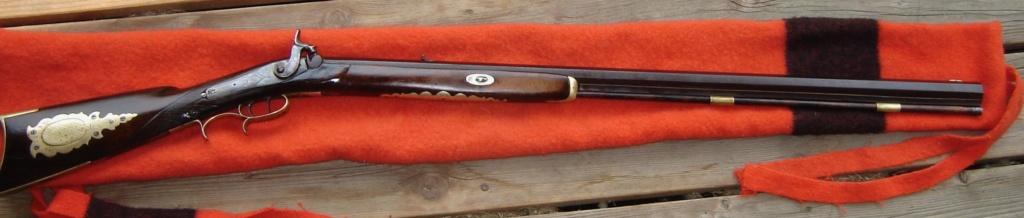 St. Louis Plains Rifle... Dsc06613
