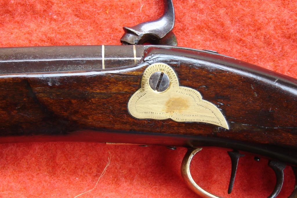 St. Louis Plains Rifle... Dsc06614