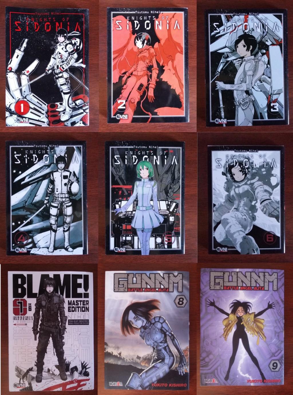 [Comics] Siguen las adquisiciones 2019 - Página 3 113