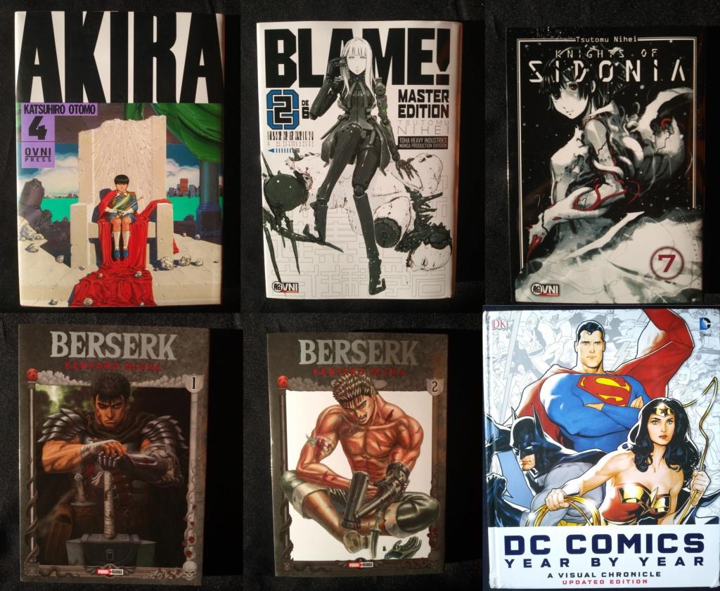 [Comics] Siguen las adquisiciones 2019 - Página 4 114