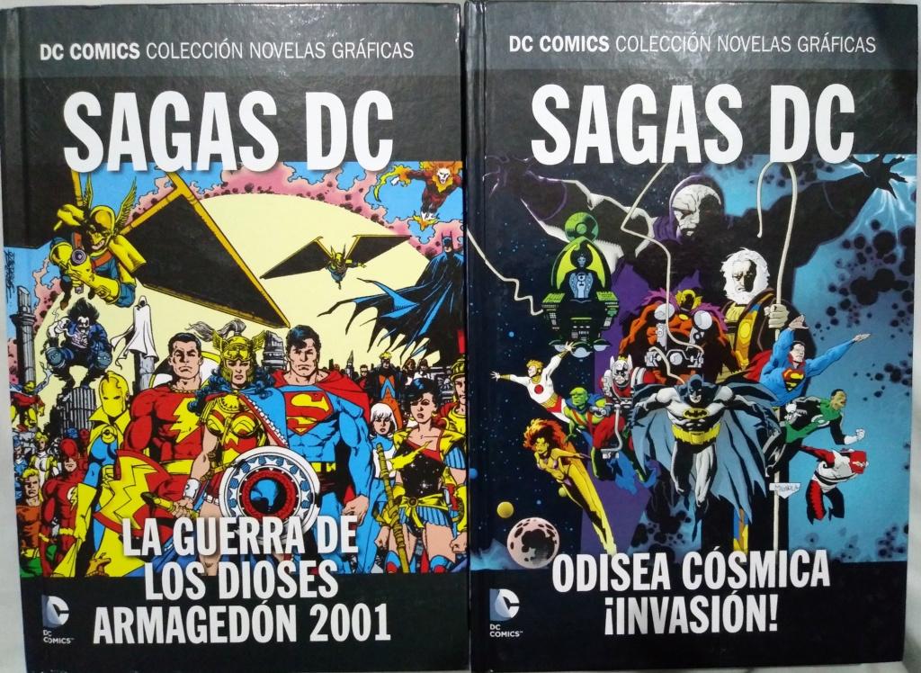 [Comics] Siguen las adquisiciones 2019 - Página 2 15537410