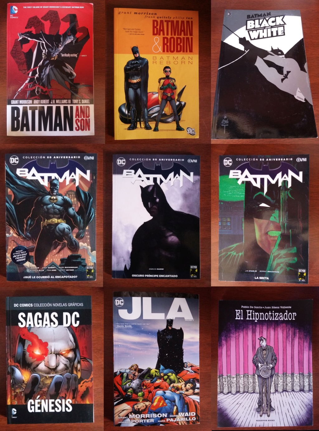 [Comics] Siguen las adquisiciones 2019 - Página 3 212