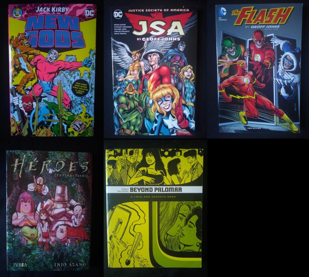 10 - [Comics] Siguen las adquisiciones 2019 - Página 5 611