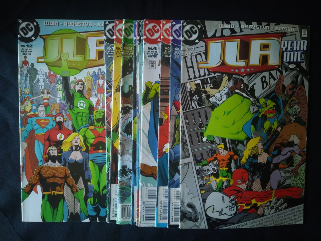 10 - [Comics] Siguen las adquisiciones 2019 - Página 5 Image018