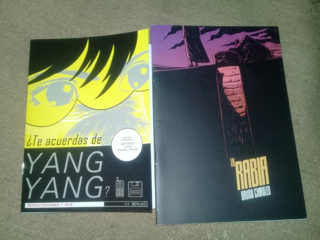 20 - [Comics] Siguen las adquisiciones 2018 - Página 4 Img-2011