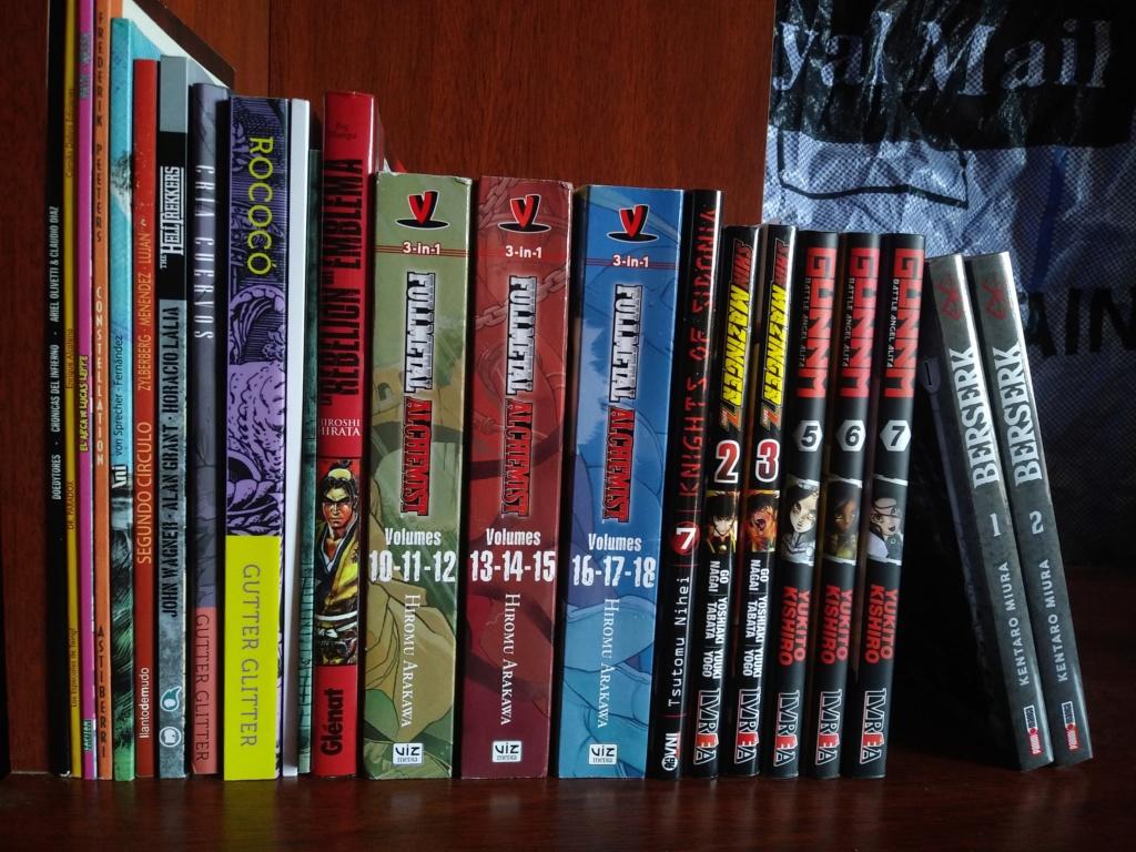 [Comics] Siguen las adquisiciones 2019 - Página 4 Img_2014