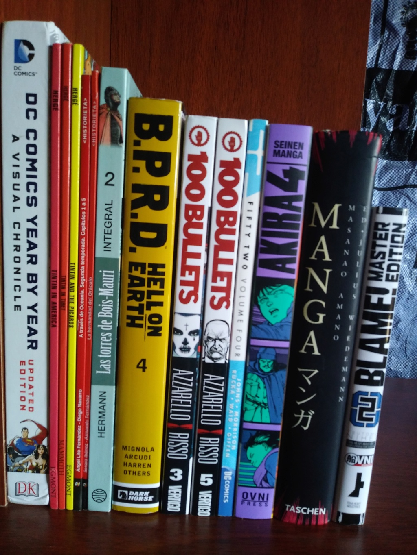 [Comics] Siguen las adquisiciones 2019 - Página 4 Img_2015