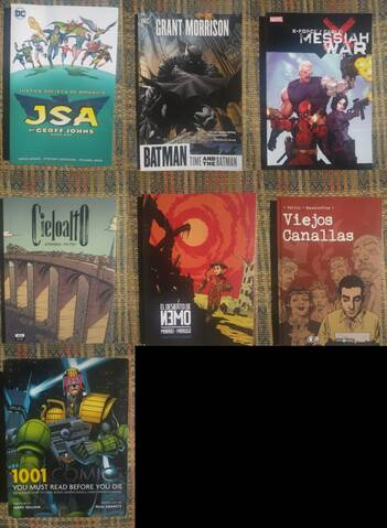 [Comics] Siguen las adquisiciones 2019 - Página 4 Xx13