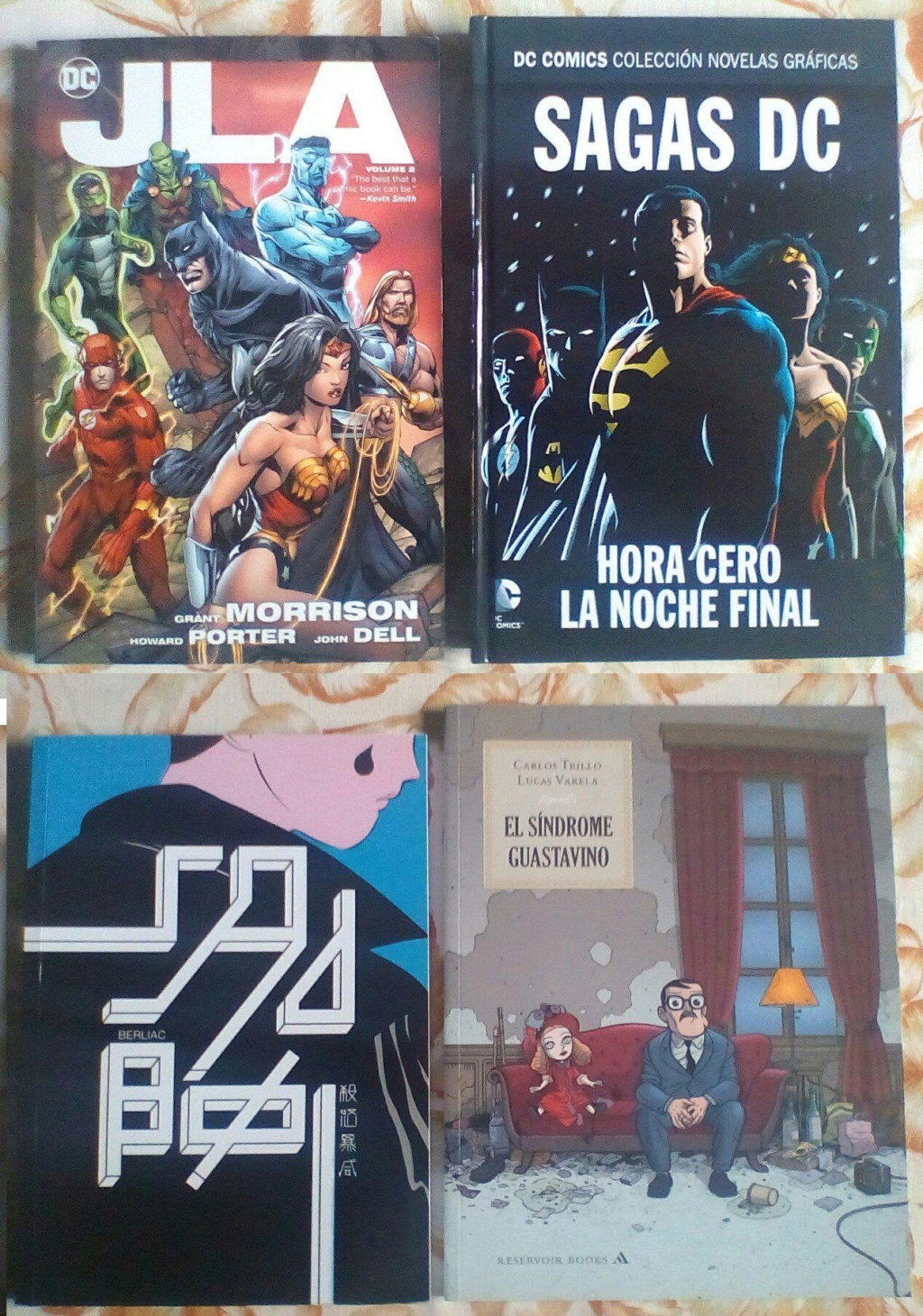[Comics] Siguen las adquisiciones 2018 - Página 5 X10