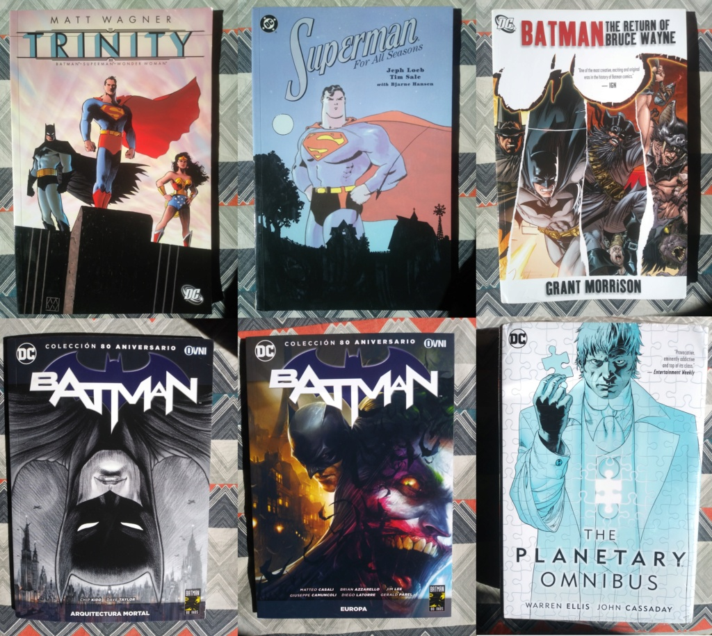[Comics] Siguen las adquisiciones 2019 - Página 4 X14