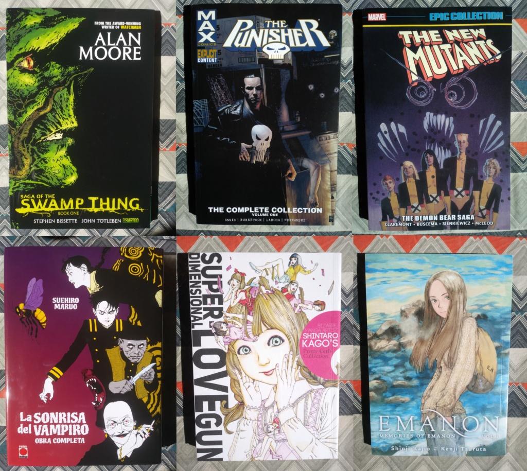 [Comics] Siguen las adquisiciones 2019 - Página 4 Xx14