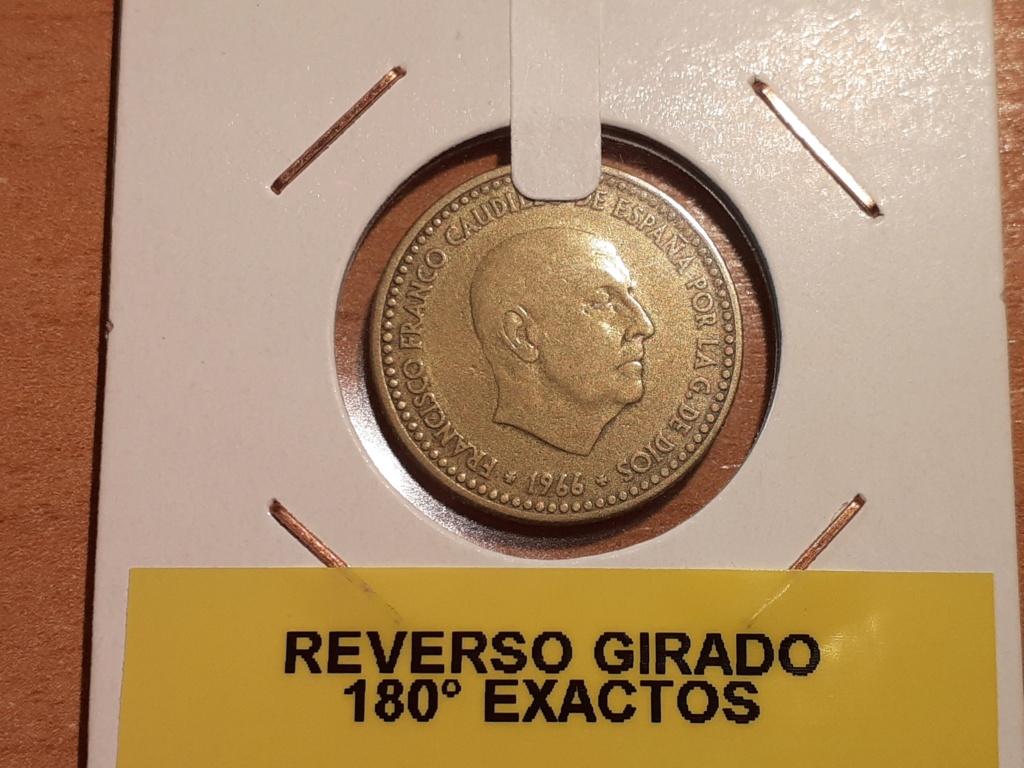 1 PTA 1966 REVERSO MEDALLA 00612