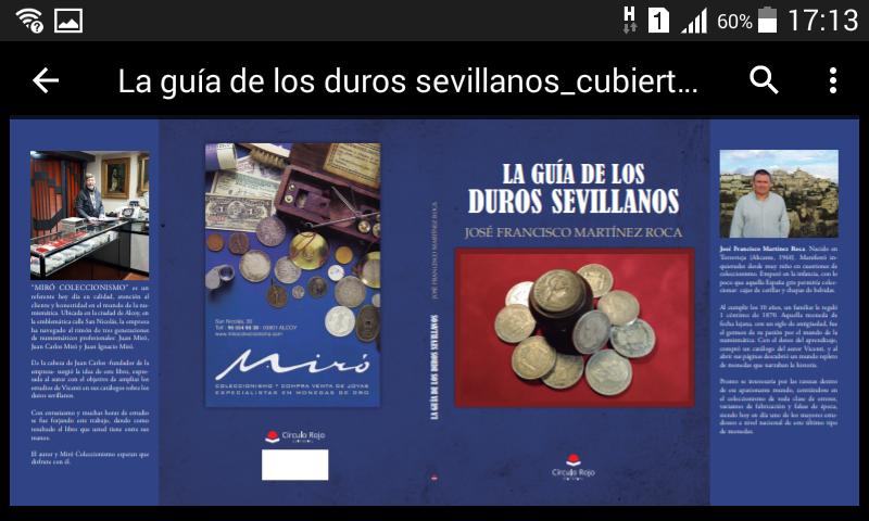 LA GUIA DE LOS DUROS SEVILLANOS. Screen10