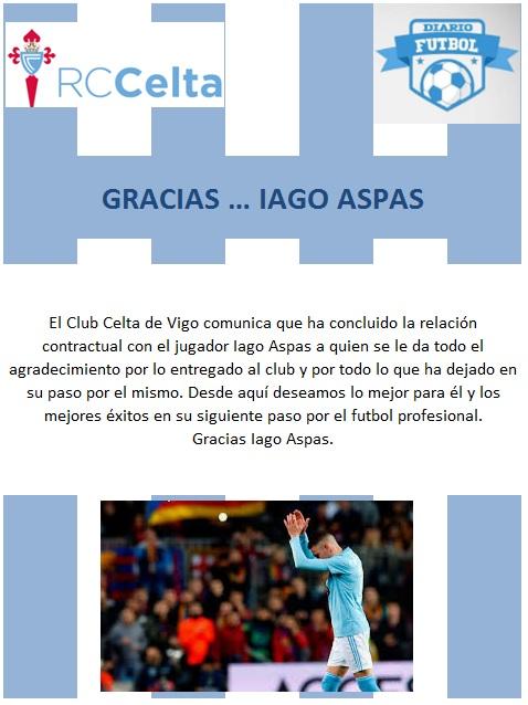 Gracias Iago Aspas Celta_27