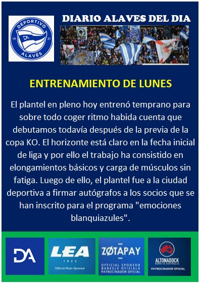 Diario Alavés Screen30