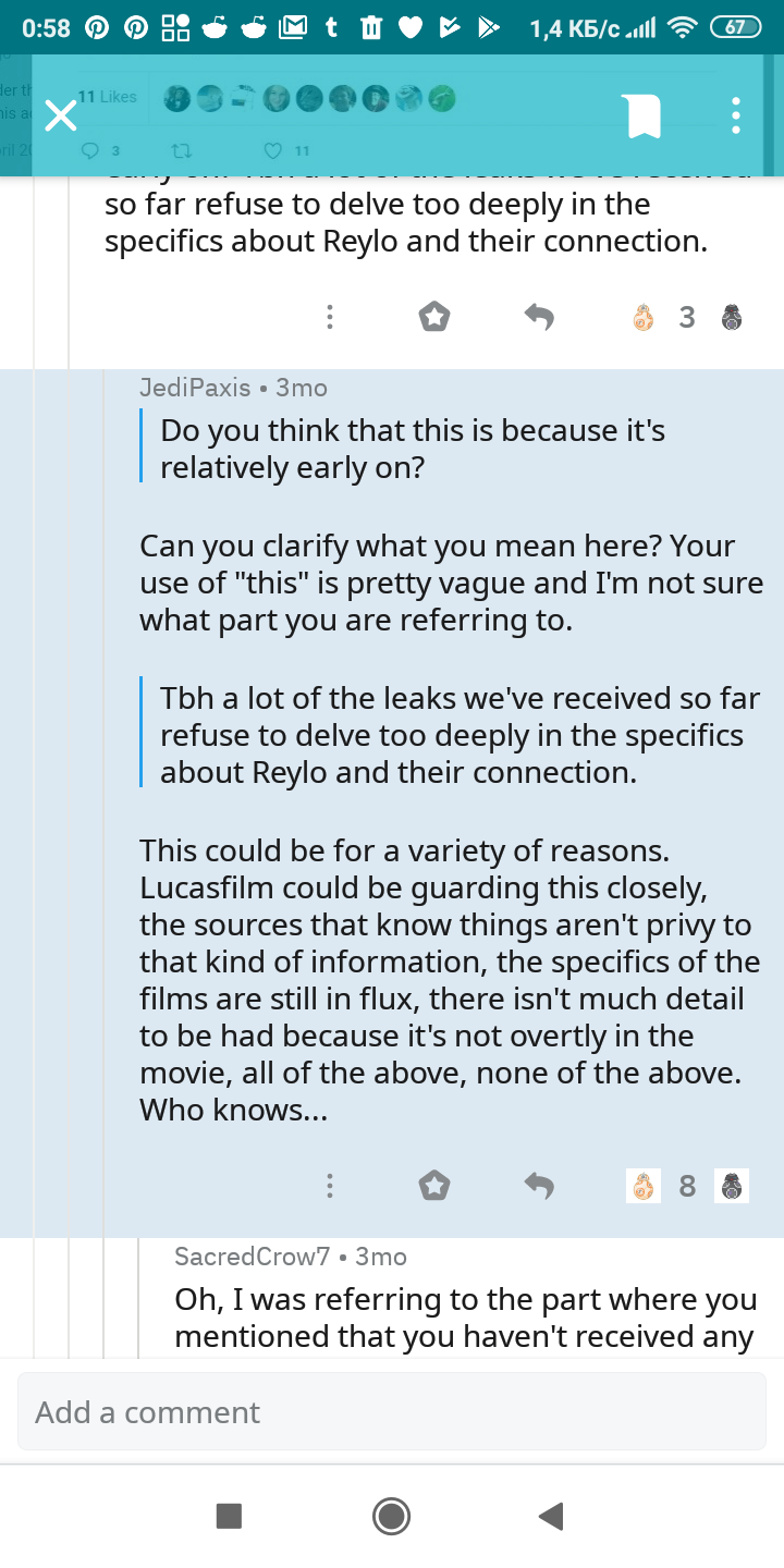 Episode IX: Spoilers and Rumors - Page 6 Screen10