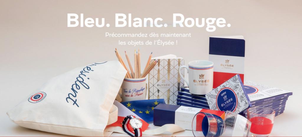 Subject M2 Pack : Liberté, Egalité, Fraternité. We have none.  Bbr10