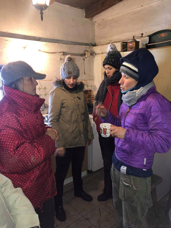 SERBIE - Refuge Bella - Arrivée du 13 janvier 2019 - Page 3 49947810