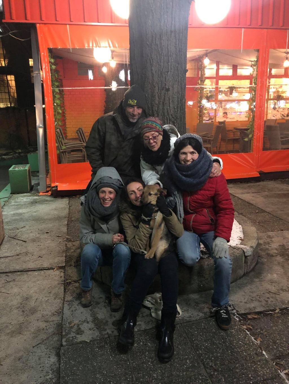 SERBIE - Refuge Bella - Arrivée du 13 janvier 2019 - Page 3 49948710