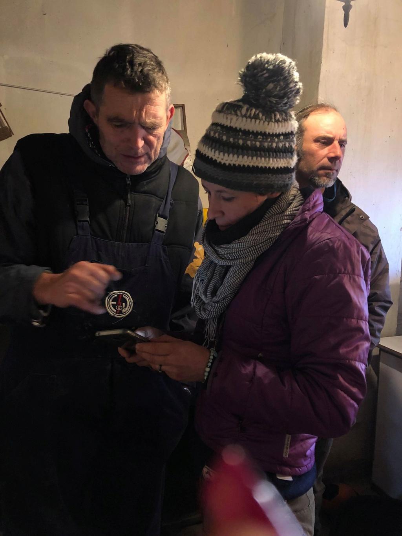 SERBIE - Refuge Bella - Arrivée du 13 janvier 2019 - Page 3 50248110