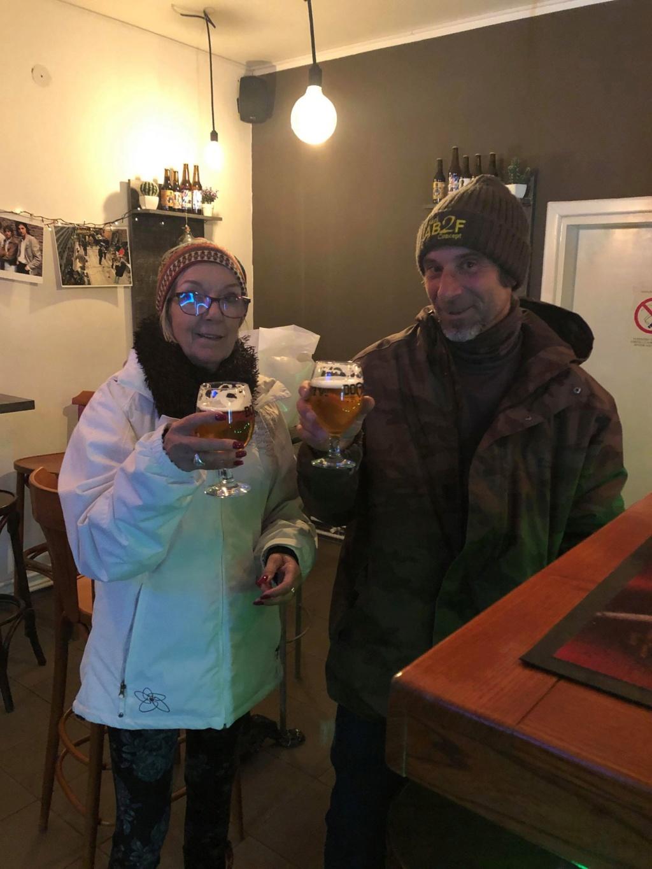 SERBIE - Refuge Bella - Arrivée du 13 janvier 2019 - Page 3 50309710